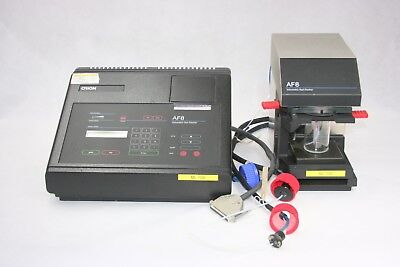Thermo Orion AF8 Volumetric Karl Fischer Titrator