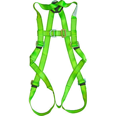 Scan Fall Arrest 2 Point Safety Harness