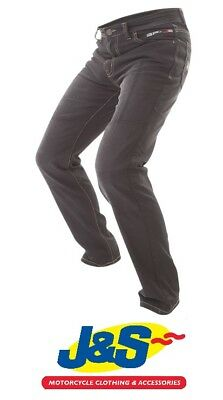 Oxford Sp-J2 Aramid Kevlar Motorcycle Jeans Trousers Motorbike Touring J&s