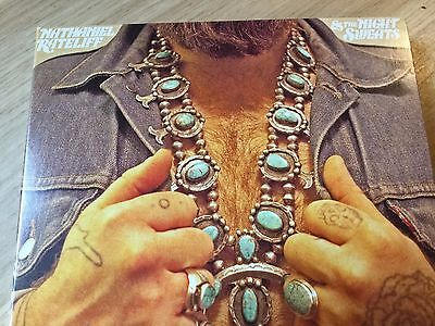 Nathaniel Rateliff and The Night Sweats CD