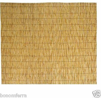 Arella Arelle Mat Straw Of Bamboo Bamboo Cm 100X300