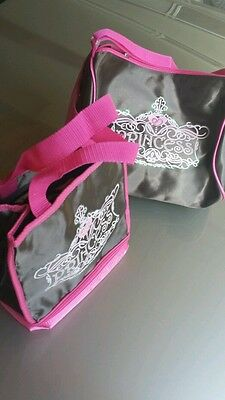 2 for 1 price             deals...princess duffle bags.2 units