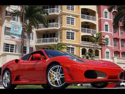 2008 Ferrari 430 Coupe Rosso Corsa Red new clutch 430 SPIDER Coupe 360 550 599 575 458 456 FF F12 F1