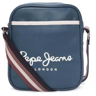 Pepe Jeans Corck One Size Blue