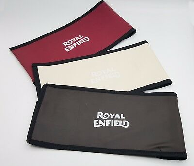 Royal Enfield Tool Organizer Kit Bag Woven Pouch luggage Soft Feel
