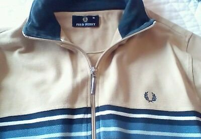 Fred Perry top. Casuals Mod Indie..99p start!!