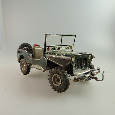 Arnold 2500 Willys Jeep Military Police ab 1948 (46026)