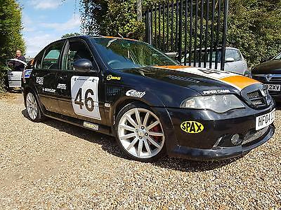 MG ZS V6 2.5 180 Trophy, Lowered, Looks Stunning, Years Mot