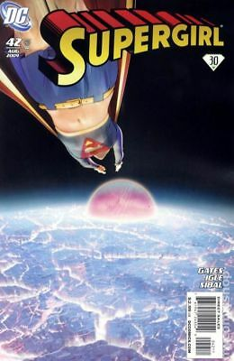 Supergirl (2005 4th Series) #42 FN