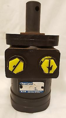 Char-Lynn Eaton 130-1062-003 101-1010-009 hydraulic motor FREE SHIPPING! REDUCED