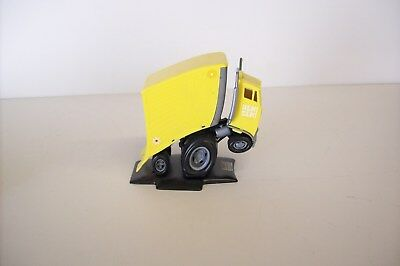 "Vintage Revell Tom Daniel ""Snappers"" series HEMI SEMI, Nicely Built, Late 1960's"