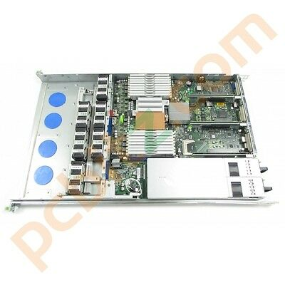 SUN FIRE X4170 Motherboard 541-2542-02 and Part Chassis