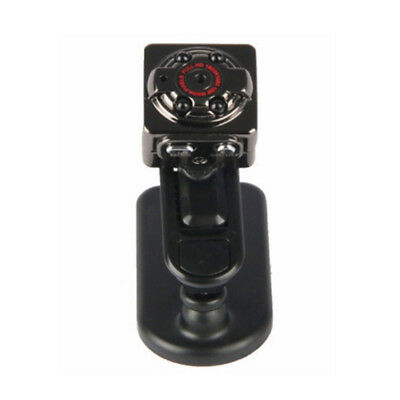 SQ8 Mini DV Camera 1080P Full HD Car Sports  DVR Recorder Motion Detection