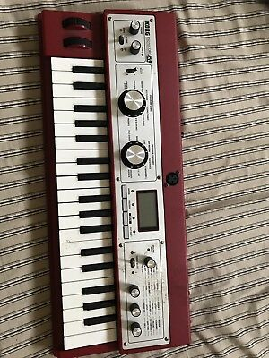 Korg microKorg XL Keyboard Synthesizer