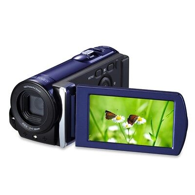 HDV-601 Digital Camera HD 1080P Handy Home DV Professional Video Camcorder 20MP