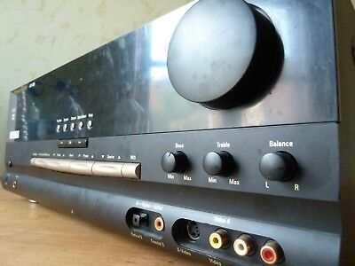 amplificateur home cinema HARMAN KARDON AVR-4000 5.1 Dolby Surround Receiver