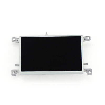 Radio MMI Monitor Info Dash LCD Display Screen for A4 B8 A5 Q5 RS5 S4 Audi