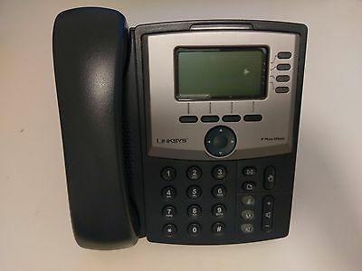 Linksys SPA942 IP Phone