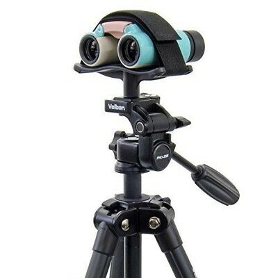 Velbon binoculars accessories tripod mounting adapter binoculars holder F/S