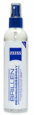 Zeiss SPRAY PER OCCHIALI 240ml SPRAY PULIZIA OCCHIALI