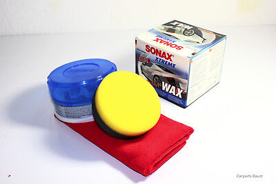 Sonax Xtreme Wax 1 Full Protect Inkl. Applikationsschwamm 150 Ml