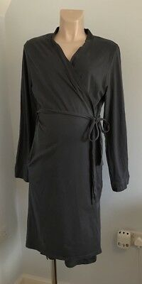 Blooming Marvellous Maternity Dressing Gown Size Large 16-18