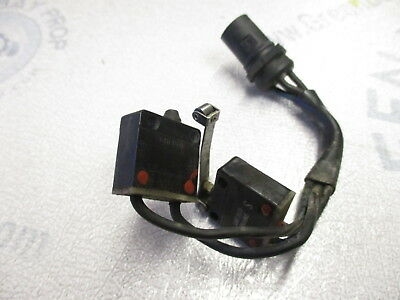 0984051 OMC Cobra Stern Drive Switches and Connector Assembly