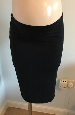Mamas and Papas Maternity Skirt Size 12 - Great For Work