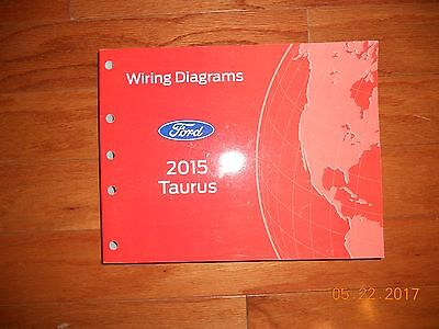 OEM 2015 Ford TAURUS Wiring Diagrams Manual repair window wiring diagram ford 2015 ford wiring parts, ford engine Ford Engine Parts Diagram at alyssarenee.co
