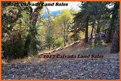 City View Mountain Lot On Paved Road Power/water 0% Owner Finance