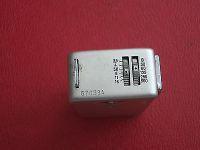 Vintage Minolta Miniature Spy Type Camera