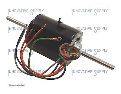 Venmar Make Up Air Motor 02101, 1/17HP, 1650 RPM, 115 Volts– Replaces  #R2-R462