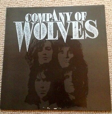 Company Of Wolves Lp