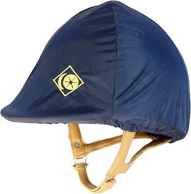 Waterproof Hat Cover: Small Navy - CLEARANCE - WAS £8