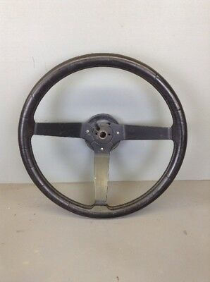 Ih International Scout Ii Terra Traveler Rallye Steering Wheel