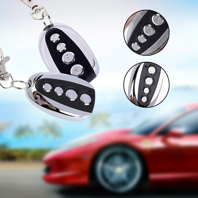 Auto Car Remote Control Rolling Code Duplicator ABCD Key Control for 433.92MHZ A