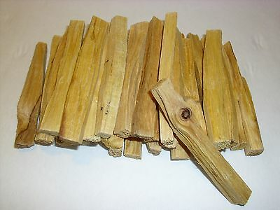 Palo Santo Holy Wood Incense Sticks ( 40 pcs )
