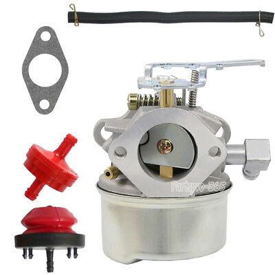 Gas Carburetor Carb Parts For Craftsman 143955001 143045003 5HP Engine Motor