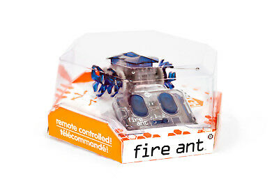 HEXBUG Blue Fire Ant Robotic Bug Sealed in box 477-2864