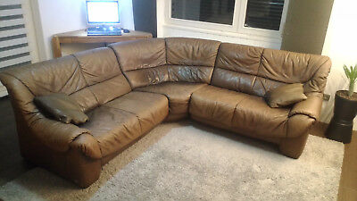 Couch in l form eur 150 00 picclick de for Wohnlandschaft 400 euro
