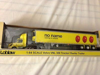 DCP Die Cast Tractor Trailer - 1:64 - Fifth In Series. DCP