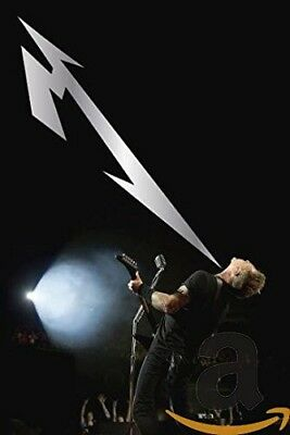 Blu-ray Quebec Magnetic - Metallica