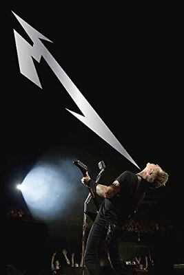 DVD Quebec Magnetic - Metallica