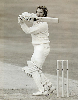 Ian Botham - England 10X8 Photo (1)