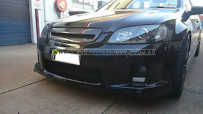commodore VE series 1 Grill SS SV holden - spoiler wing bar led gt hsv walkinsha