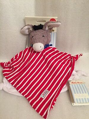 Kathe Kruse - Donkey Towel Doll for a Democratic Baby