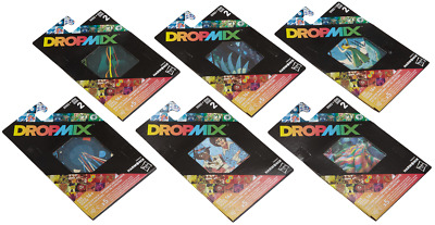 Dropmix Discover Packs: Series 2 Complete Set!