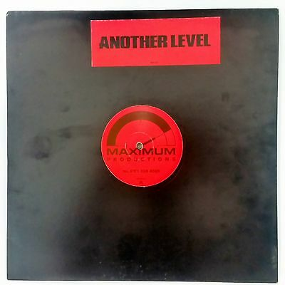 """Another Level – Be Alone No More 12"""" Vinyl UKG UK Garage Anthill Mob KMA 1997"""