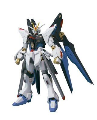 ROBOT SPIRITS SIDE MS Strike Freedom Gundam (Japan Import)