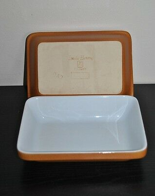 Lot 2 Plat à Four Gratin Beige Blanc EMILE HENRY Made in France NEUF
